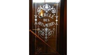 Cercle des Arts et Métiers - Salon-de-Provence