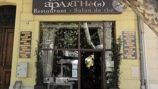 En aparthé(s) - Salon-de-Provence