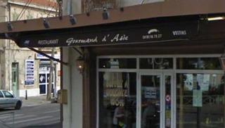 Gourmand d'Asie - Salon-de-Provence