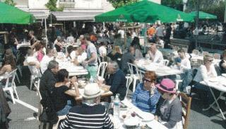 Le Bel Air - Salon-de-Provence