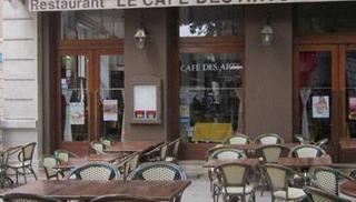 Café des Arts - Salon-de-Provence