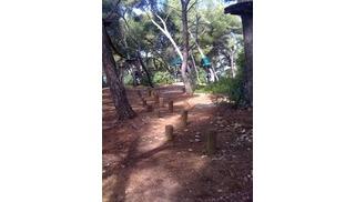 Parcours de santé - Salon-de-Provence
