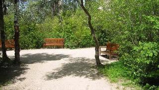Parc du Pigeonnier - Salon-de-Provence
