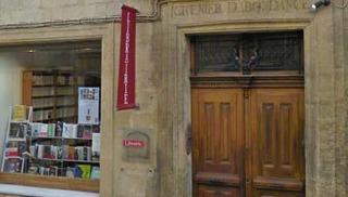 Le grenier d'abondance, librairie - Salon-de-Provence