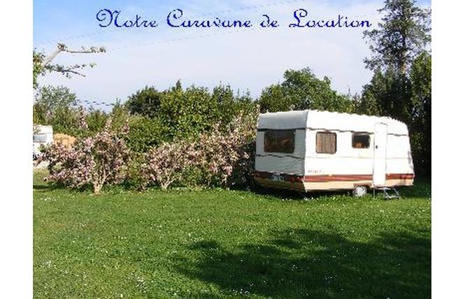 Camping Les biens neufs 2 - Salon-de-Provence