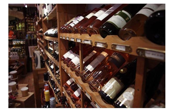 De la vigne à l'olivier 1 - Salon-de-Provence