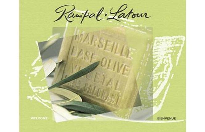Boutique savonnerie Rampal Latour 3 - Salon-de-Provence