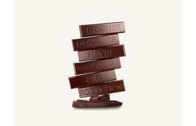 7ème sens - Chocolats 1 - Salon-de-Provence