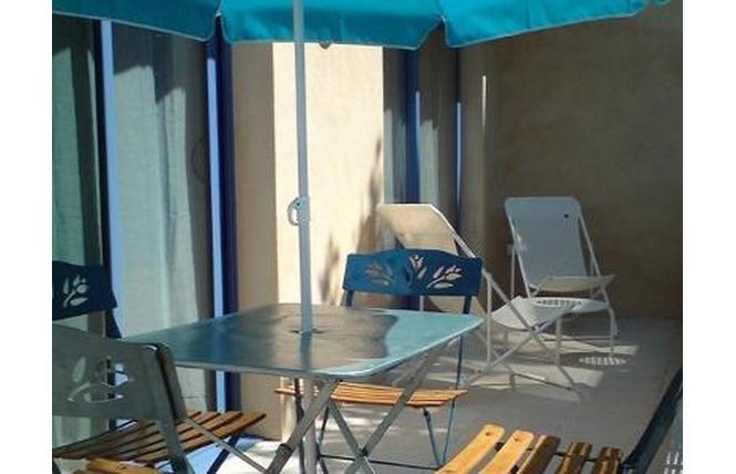 Mas Bleu 6 - Salon-de-Provence