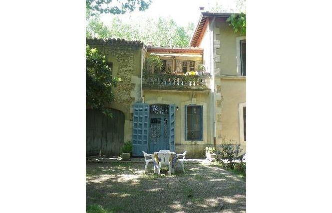 La Balladine 2 - Salon-de-Provence