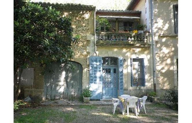 La Balladine 1 - Salon-de-Provence