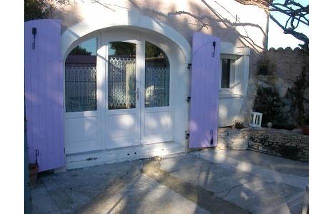 GITES DES BERGERONNETTES - N° 3039 2 - Salon-de-Provence