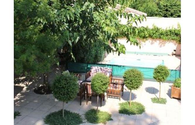 Maison en Provence 1 - Salon-de-Provence