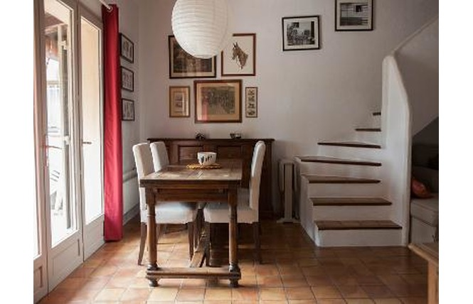 Maison en Provence 4 - Salon-de-Provence