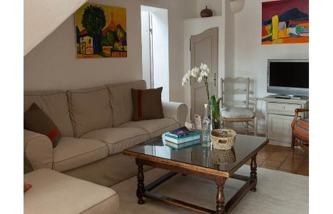 Maison en Provence 8 - Salon-de-Provence
