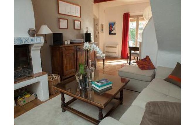 Maison en Provence 5 - Salon-de-Provence