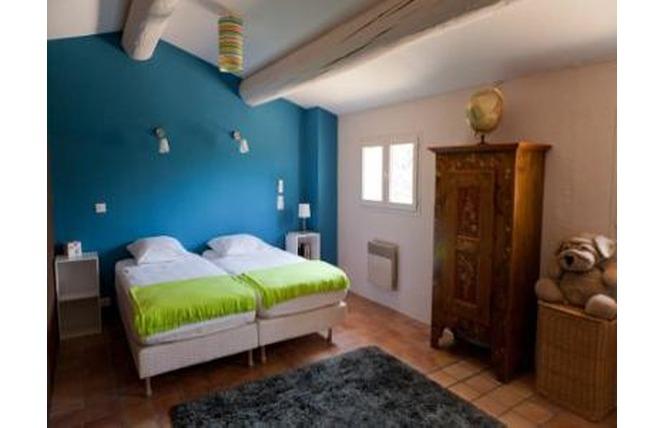 Maison en Provence 7 - Salon-de-Provence
