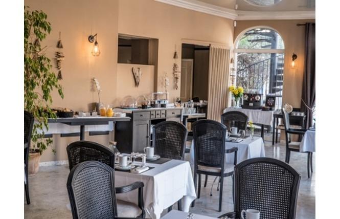 Hôtel le Mas Angelussi 9 - Salon-de-Provence