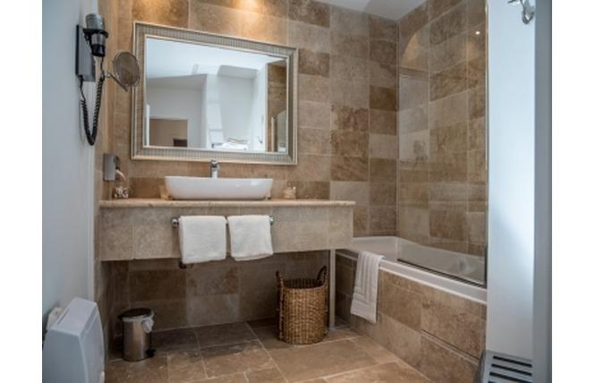 Hôtel le Mas Angelussi 5 - Salon-de-Provence