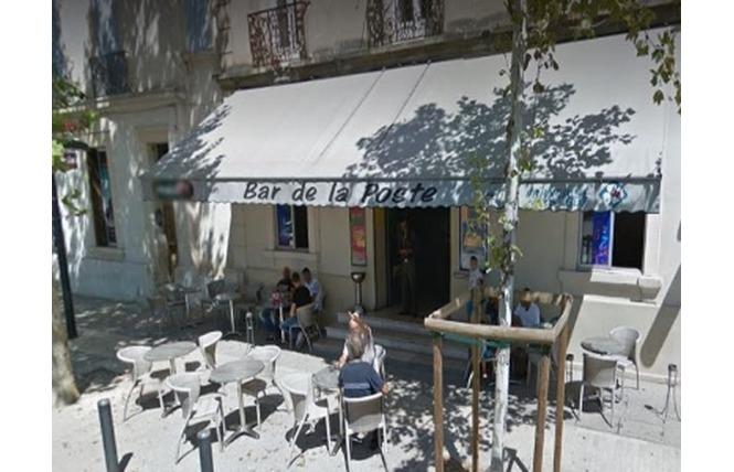 Bar de la poste 1 - Salon-de-Provence