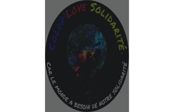 Coldp'love Solidarité 1 - Salon-de-Provence