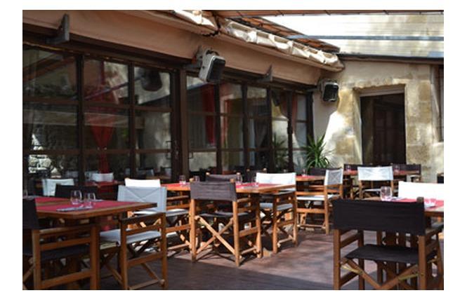 L'endroit 1 - Salon-de-Provence