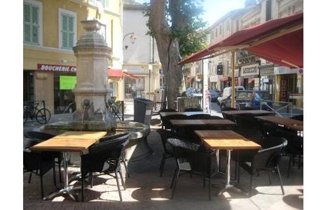 La bergerie-abreuvoir populaire 2 - Salon-de-Provence