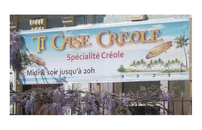 Ti case Créole 1 - Salon-de-Provence