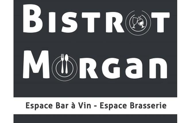 Bistrot Morgan 1 - Salon-de-Provence