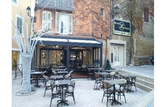 Brasserie de Nostradamus 1 - Salon-de-Provence