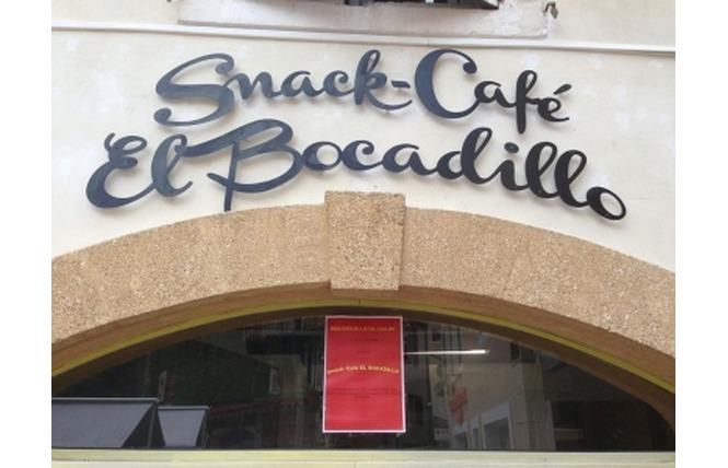 El Bocadillo 1 - Salon-de-Provence