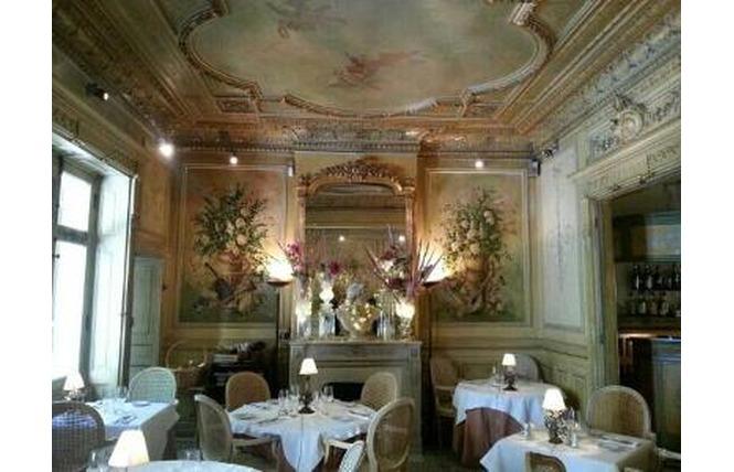 La Salle à Manger 1 - Salon-de-Provence