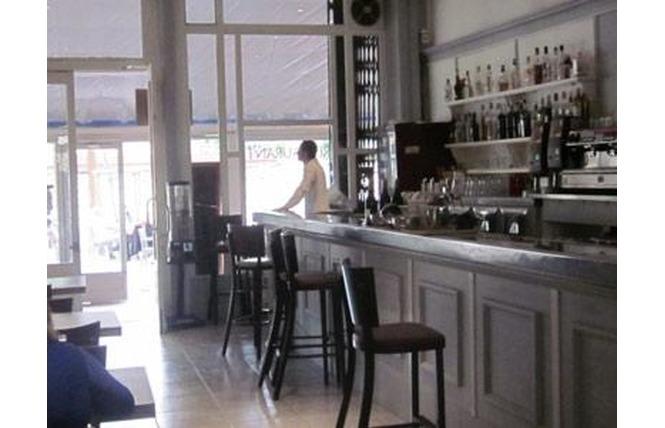 Brasserie Le Novelty 1 - Salon-de-Provence