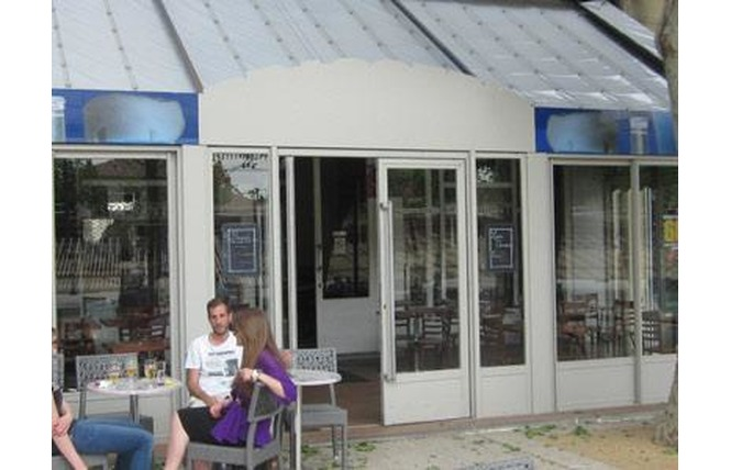 Brasserie Le Novelty 2 - Salon-de-Provence
