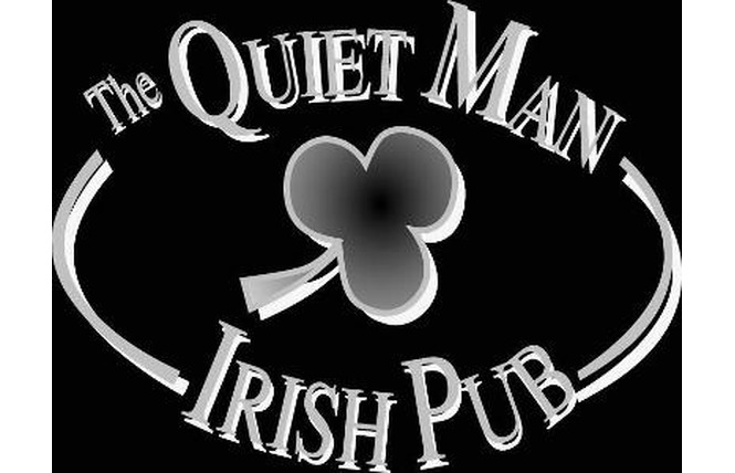 The Quiet Man & Irish Pub 1 - Salon-de-Provence