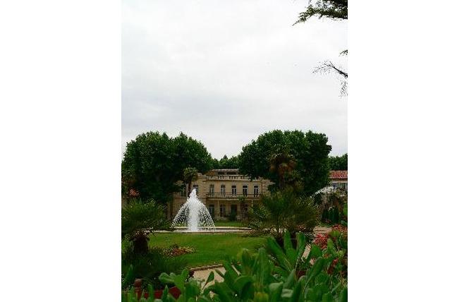 Parc de la légion d'honneur (ancien République) 3 - Salon-de-Provence