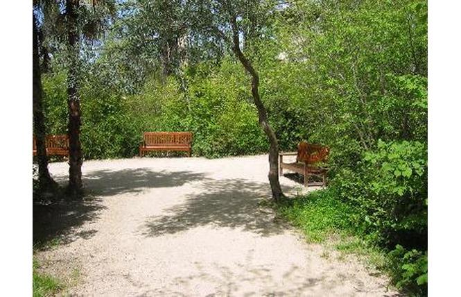 Parc du Pigeonnier 1 - Salon-de-Provence